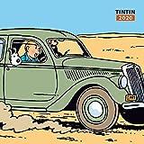 Tim & Struppi Tischkalender 2020...