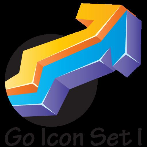 Icon Set I Go Launcher Ex