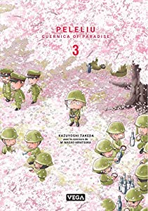 Peleliu - Guernica of Paradise Edition simple Tome 3