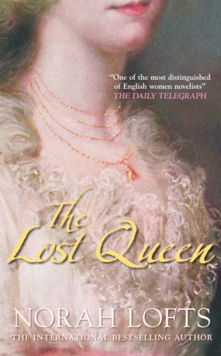 The Lost Queen