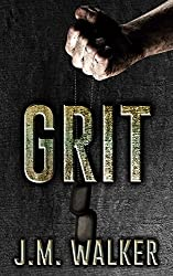 Grit (King's Harlots MC Book 1) (English Edition)