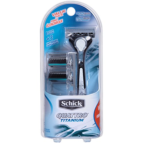 schick-quattro-titanium-razor-for-men-value-pack-by-schick