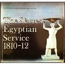 Sevres Egyptian Service, 1810-12