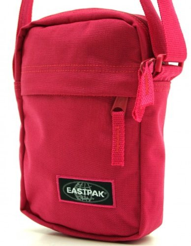 Eastpak Tasche Quello, 21 Cm X 15 Cm X 4,5 Cm, Volumen 2 Litri Mono Rosa