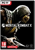 Cheapest Mortal Kombat X  with PreOrder Exclusive TShirt (PC) on Clothing