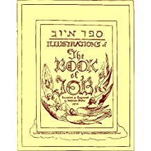 Illustrations of The Book of Job - Invented and Engraved by William Blake (English Edition)