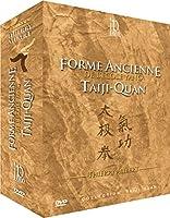 Coffret Forme ancienne de l'école Yang Taiji-Quan