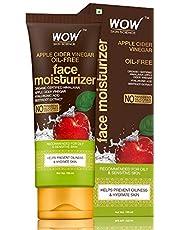 WOW Skin Science Organic Apple Cider Vinegar Face Moisturiz