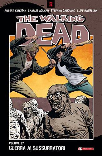 The walking dead: 27