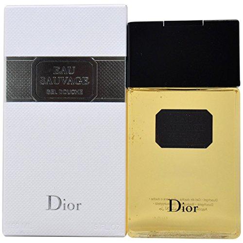 Preisvergleich Produktbild Dior Eau Sauvage Duschgel 150ml