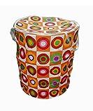 Pindia Fancy Foldable Random Color Fabri...