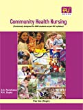 PV COMMUNITY HEALTH NURSING (ENGLISH MEDIUM)(FOR ANM IST YEAR STUDENTS) LATEST EDITION