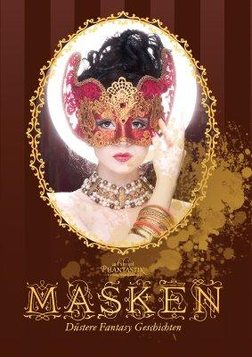 Masken: Düstere Fantasy Geschichten