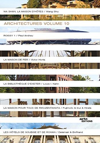 Architectures vol. 10
