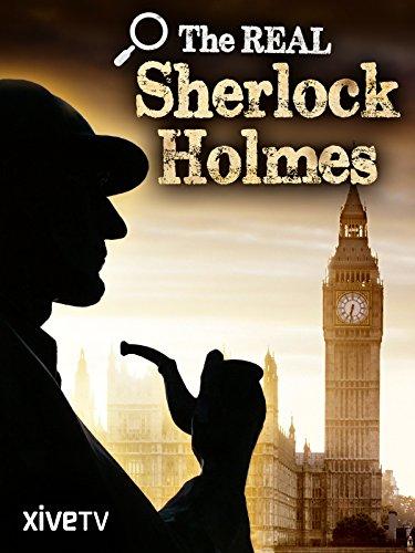 The Real Sherlock Holmes [OV]