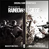 Rainbow Six Siege Main Theme