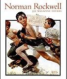 Norman Rockwell's Magazine Covers (Tiny Folio)