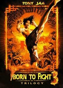 Tony Jaa: Born to Fight Trilogy Set [DVD] [2010] [Region 1] [US Import] [NTSC]