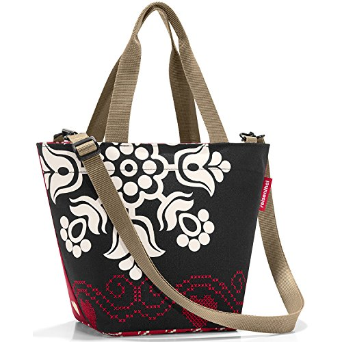 Reisenthel Shopper Xs Special Edition Sporttasche, 31 cm, Aquarius ZR3049 special edition country