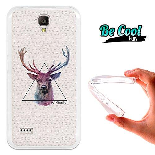 becoolr-fun-funda-gel-flexible-huawei-y5-y560-dibujo-ciervo-be-hipstercarcasa-tpu-fabricada-con-la-m