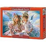 Castor 51762 - Messaggio del cielo - Puzzle 500 pezzi