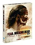 Fear the Walking Dead - Stagione 3 [4 dischi]