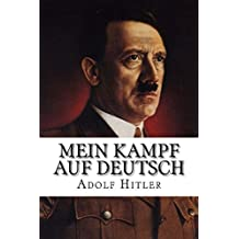 Mein Kampf auf Deutsch