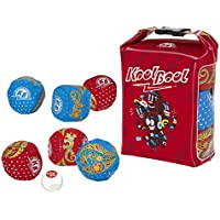 koolbool, Freestyle Ball Petanque with Soft Spot Games