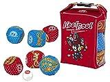 KoolBool, freestyle petanque avec des boules souples - Spot Games