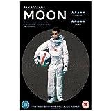 Moon [DVD] [2009]