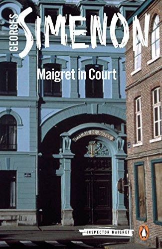 Maigret in Court (Inspector Maigret)
