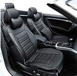 #6: FRONTLINE 3D Car Seat Cover For Maruti Baleno