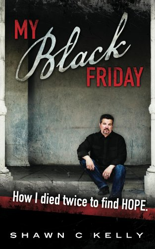 My Black Friday (English Edition) eBook: Shawn Kelly, David Kubik ...