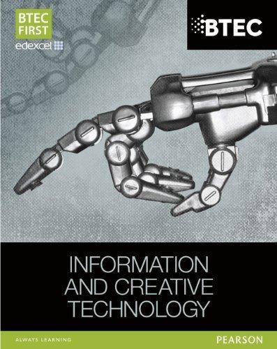 BTEC First in Information & Creative Technology: Student Book (BTEC First IT) by Eddie Allman (2013-02-20)