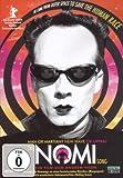The Nomi Song [DVD]