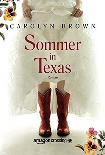 Sommer in Texas (Ranch Brown)