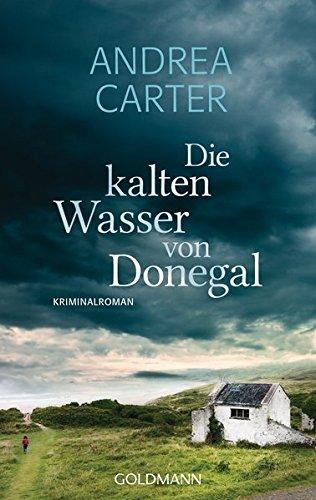 Carter, Andrea: Die kalten Wasser von Donegal