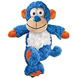 KONG Cross Knots Monkey Dog Toy, Small/Medium