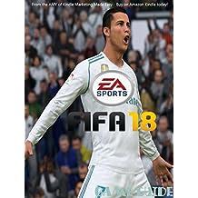 Amazonfr Fifa 18 Livres Anglais Et étrangers