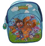 Moshi Monsters Kinderrucksack Blau