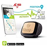 51Epg285OoL._SL160_ Kippy VITA GPS Tracker Review