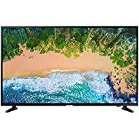 "Televisor SMART TV 50"" 4K de Samsung"