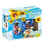 Playmobil Pirates 9011 Starter-Set Lechuza Sonnenblumen