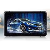 """navline 7 """"Android GPS Dash Cam con integrado, coche GPS navegación + Grabadora de conducción + Android Tablet 3 En 1, con Wifi, Bluetooth, mapas de UE principal precargado, mapas de por vida"""