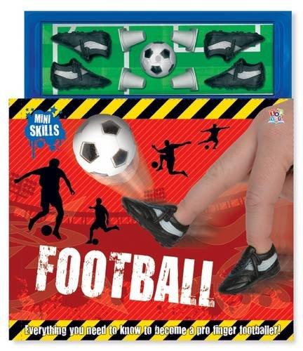 Football (Mini Skills) por Oakley Graham