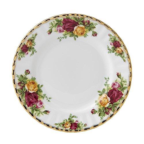 Royal Albert - Old Country Roses Plaque DE 18 cm