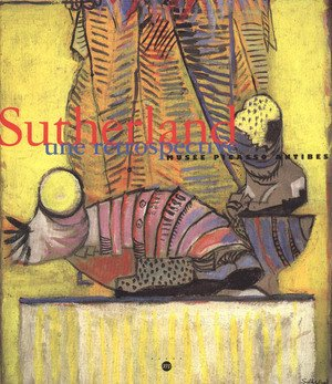 Sutherland, une rtrospective : Exposition, Muse Picasso, Antibes (26 juin-11octobre 1998)