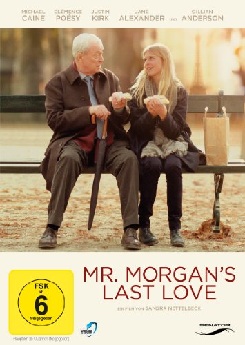 Mr. Morgan's Last Love (Pam Anderson Dvd)
