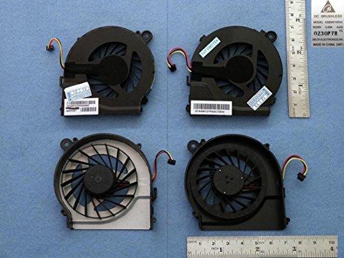 Lüfter Kühler FAN version 3-PINs komp. für HP Pavilion G4 G4T G6 G6T G6Z G7 G7T