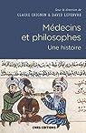 Médecins et philosophes. Une histoire par Crignon-De Oliveira